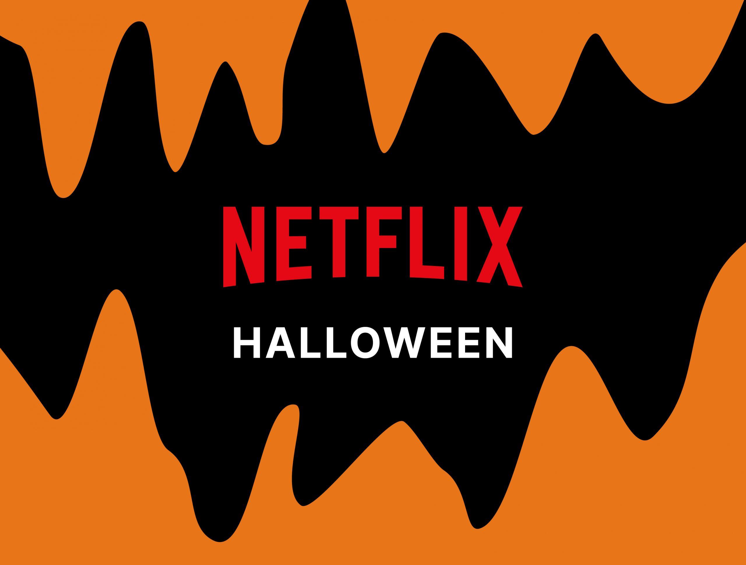 Netflix-Empfehlungen für Halloween