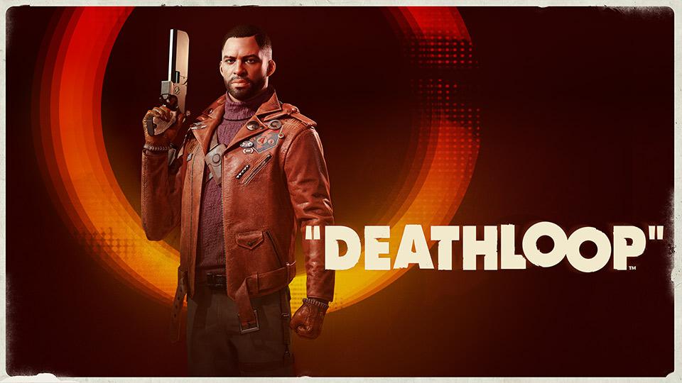 Captain Colt, Gunner bei Deathloop