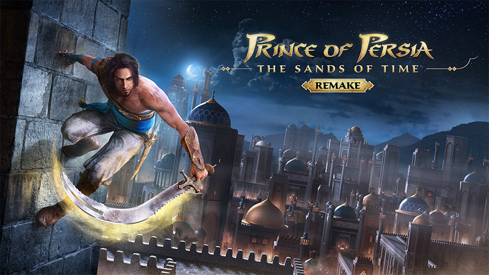 Prince of Persia: The Sands of Time Remake wird im Februar 2021 an den Start gehen