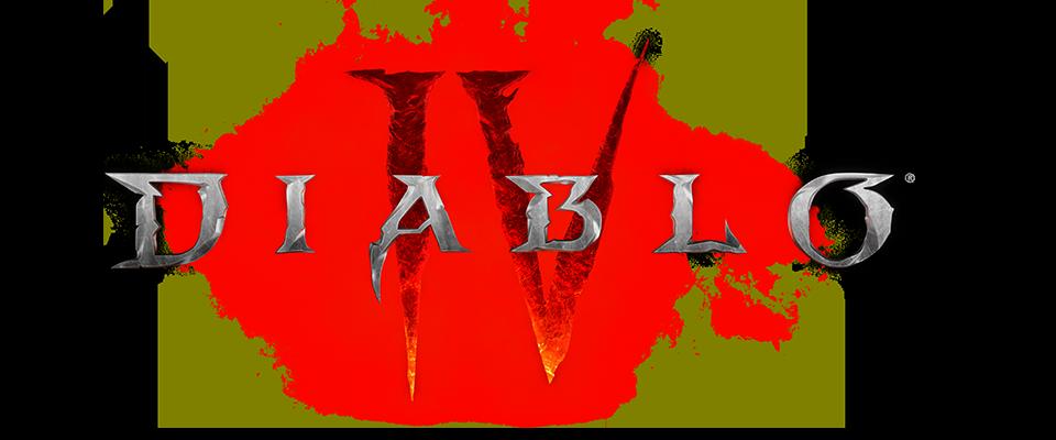 Logo von Diablo 4